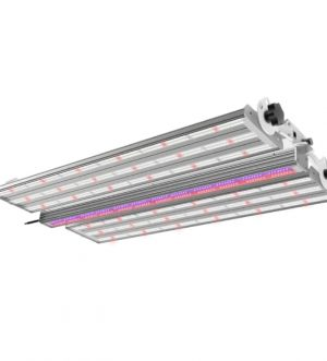 Panneau LED Spectre Complet 550W+UV+IR