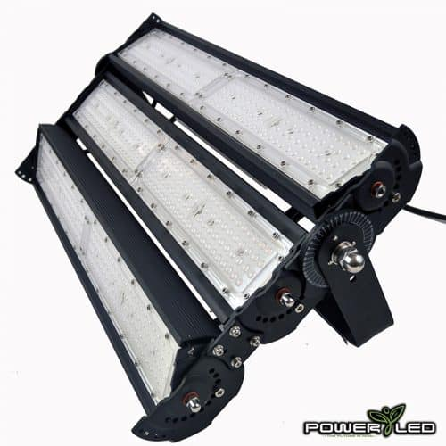 Panel LED 360 for indoor cultivation