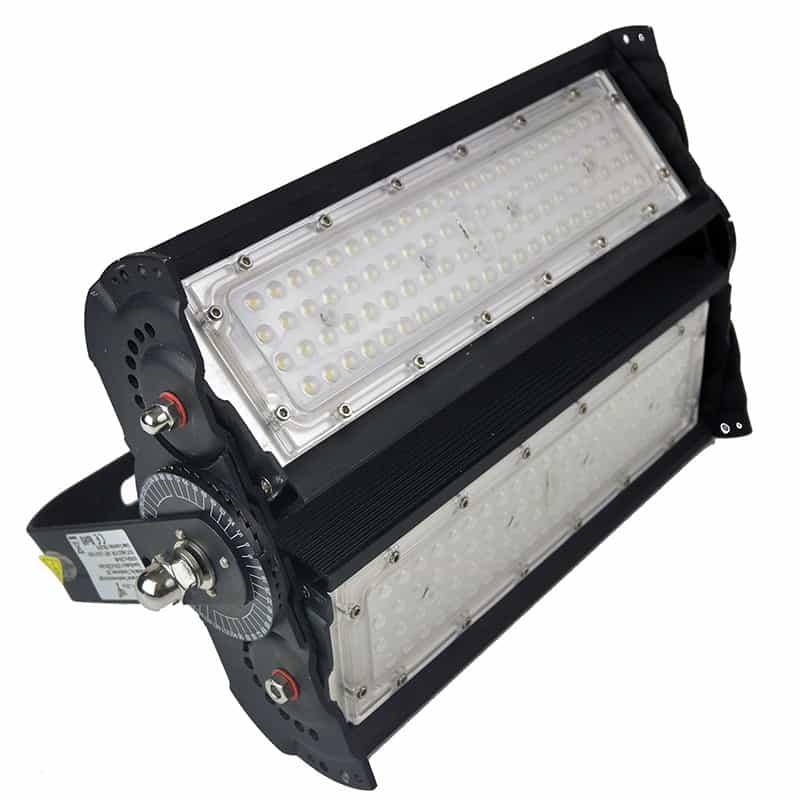 Panneau LED 120W - 6k