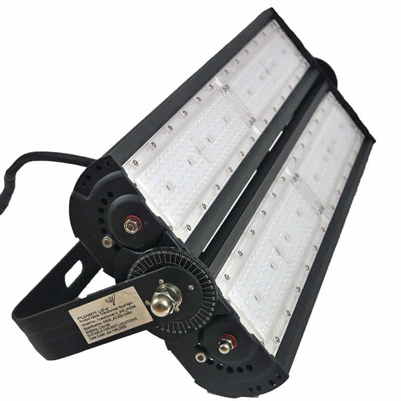 Panneau LED 240W 3k-6k