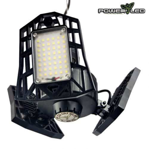 Spider LED 60 for indoor cultivation