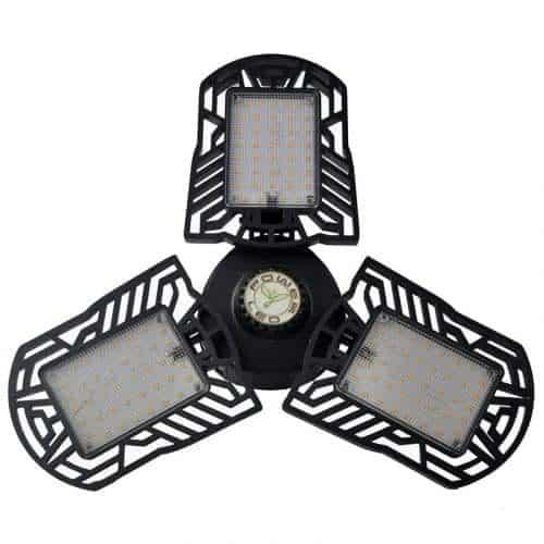 SPIDER LED 100W 3k-6k